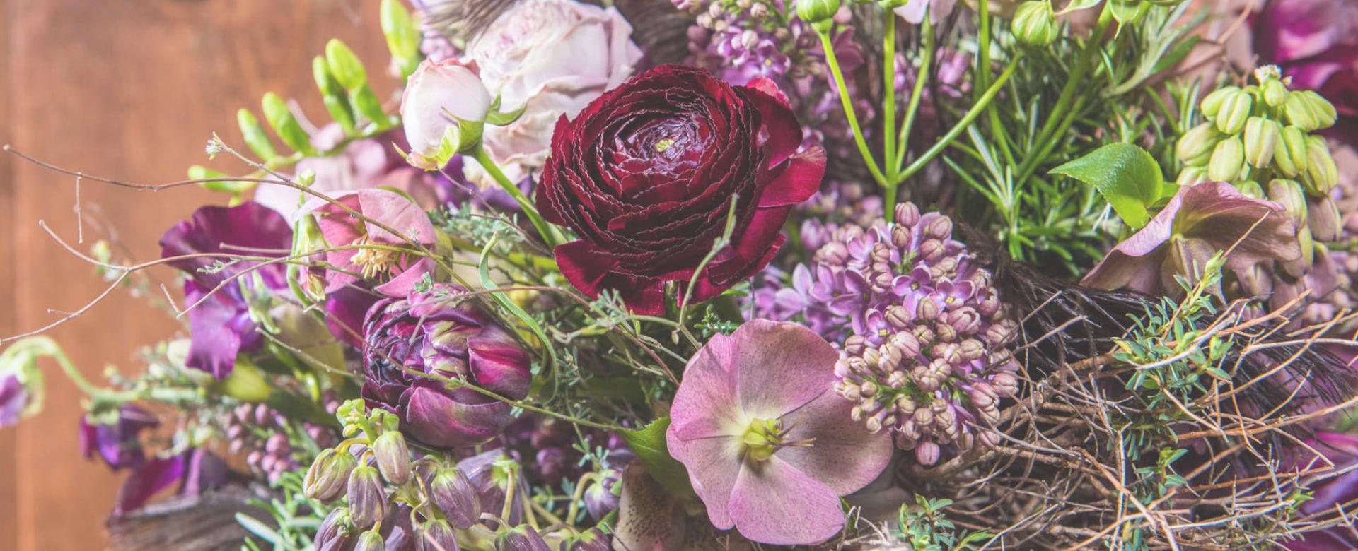 Blumengeschäft finden