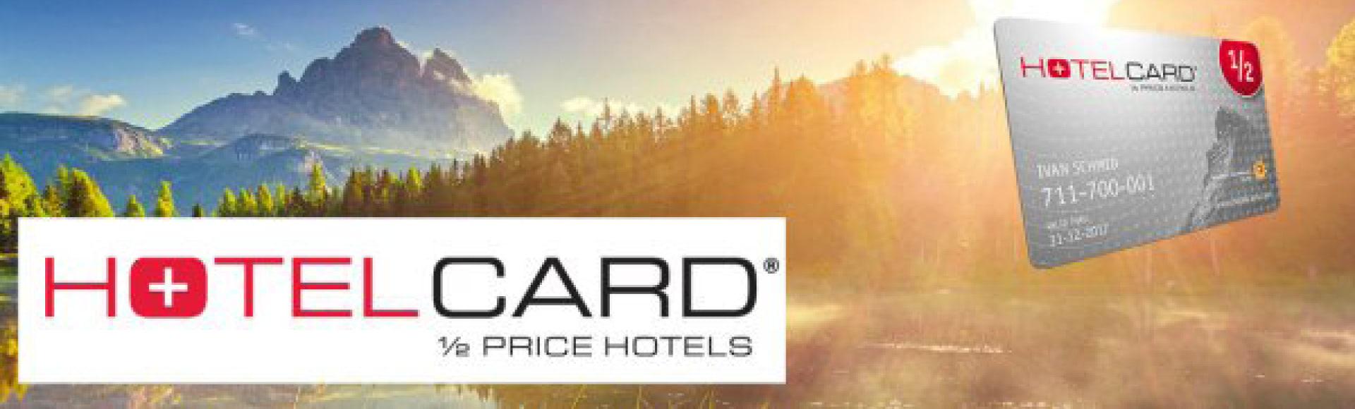 Hotelcard.ch