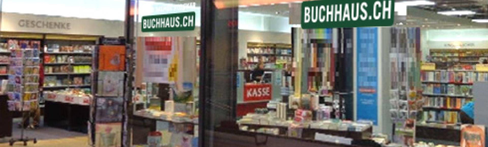 Bücherbestellung - Buchhaus