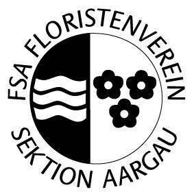 Floristenverein Sektion Aargau